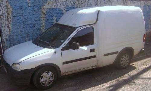 Opel combo 1.4 bencinera