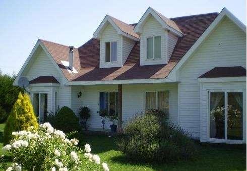 Casas prefabricadas frau - 140mt2 $32.990.000 - casa americana