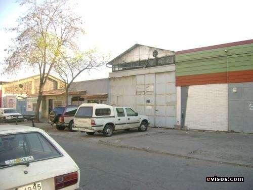 Venta bodega / garage