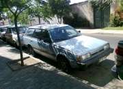 Vendo Subaru Loyale Station Wagon 4wd, 1990, 500.000 km. $800.000