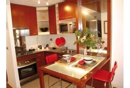 Hospedaje, alojamiento, apart hotel, departamentos amoblados en santiago