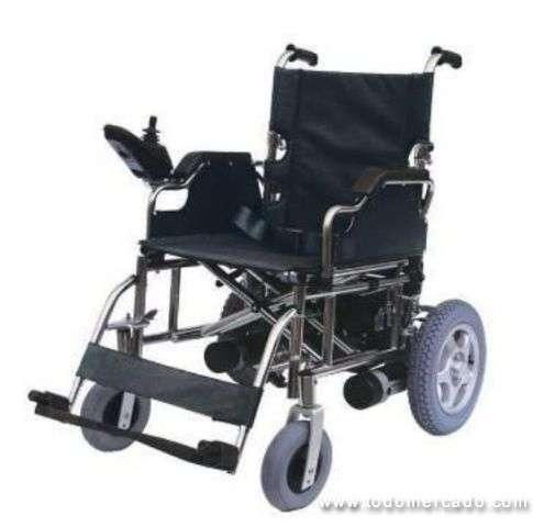 Reparacion de sillas electricas y manuales consulte