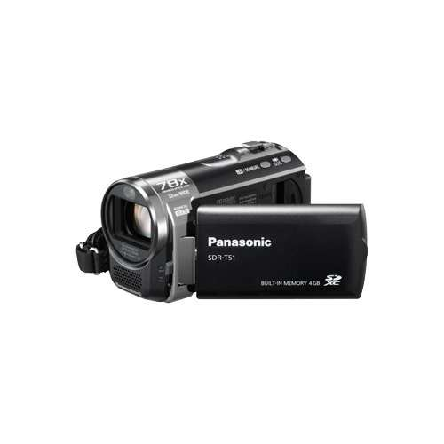 Cámara de vídeo panasonic $150.000.- (conversable)