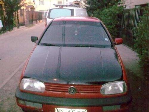 Vendo volkswagen golf 96