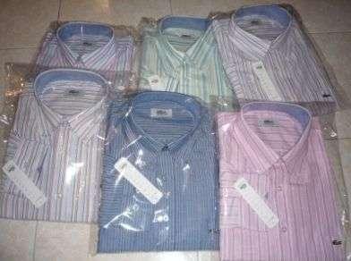 14abc716f14 Venta de camisas y sweater lacoste originales por mayor en Santiago ...