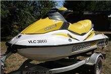 Moto agua seadoo gti 130 2008