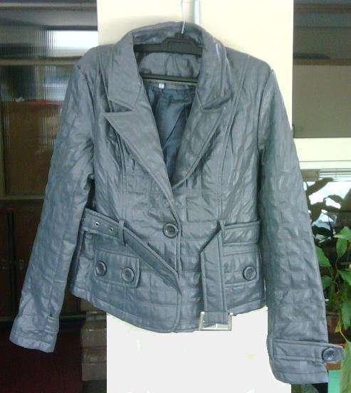 Vendo chaquetas de cuero nuevas