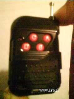 Controles remotos para portones automaticos fono: 2622832