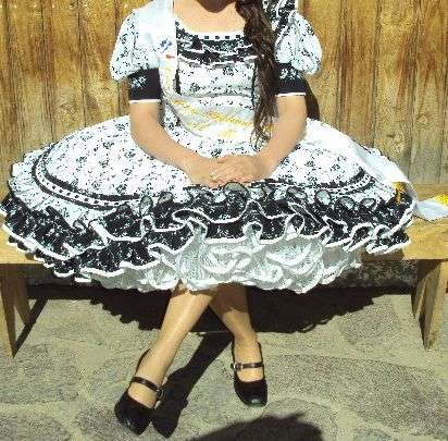 Arriendo de vestidos de fiesta en curico