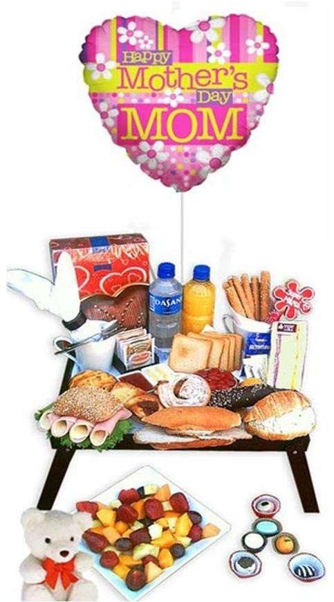 Desayunos Para El Dia De La Madre Calama