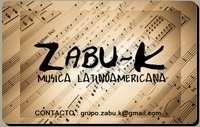 Grupo musical - eventos - música latinoamericana - folclore - zabu-k