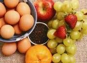 Elaboración de tablas de información nutricional y rotulación de alimentos