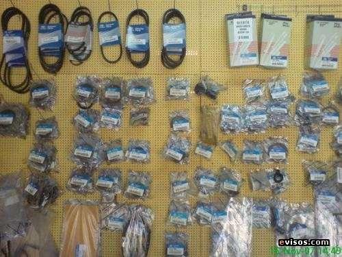 Repuestos y accesorios hyundai