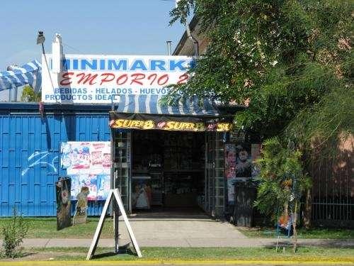 Vendo local minimarket a 10 mins. centro de maipú