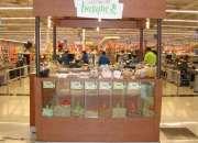 Venta Modulo para supermercado o mall