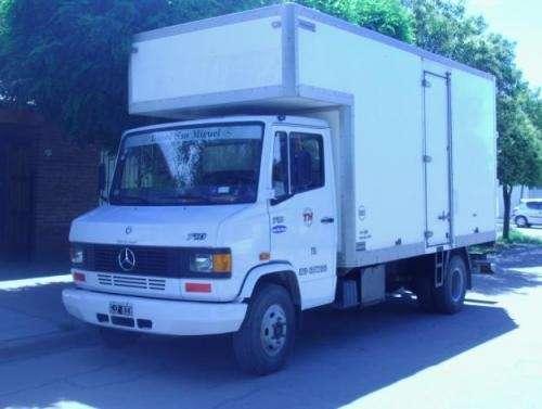 Compro cajón camion tres cuartos