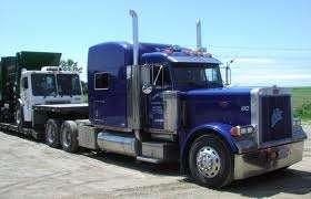Arriendo camiones