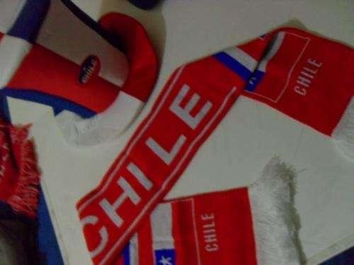 Vendo bufandas de chile tejidas en Región Metropolitana - Artículos ... 1d481bea32f