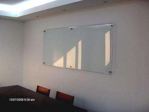 Pizarras de cristal cuadros de vidrio directorios
