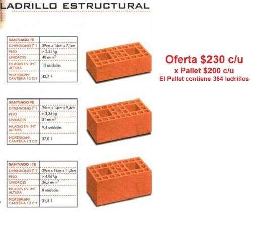Precio de los ladrillos cheap finest ladrillo with precio - Dimensiones ladrillo visto ...