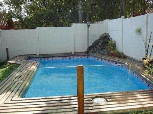 Piscinas fibra de vidrio elegant cool piscinas fibra de - Piscina fibra vidrio ...