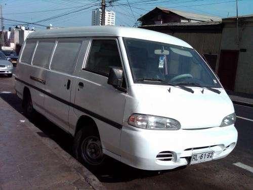 Servicio de fletes, taxicargo., antofagasta.