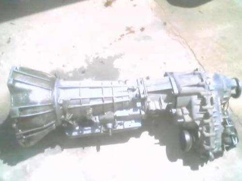 Caja automatica ford explorer