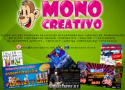 [+] diseño grafico - flyers - afiches - tarjetas de presentación - papeleria - calendarios