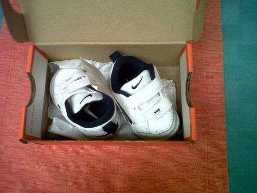 2b4a8b46207 Se venden zapatillas nike de bebe talla 17 en Región Metropolitana ...