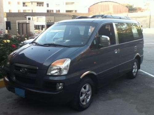 Alquiler de vans en lima peru - servicio de vans ejecutivas y traslados privados en lima