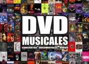 DVDs Musicales