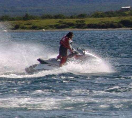 Mantencion de motos de agua a domicilio 989362111