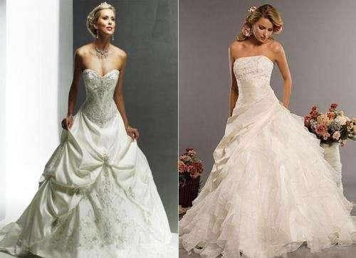 Venta vestidos de novia importados