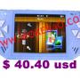 mp3 mp4  NUEVO $ 40.40 usd