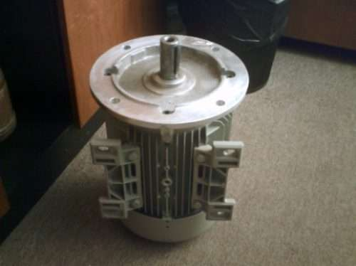 Motor eléctrico siemens nuevo 2.2 kw