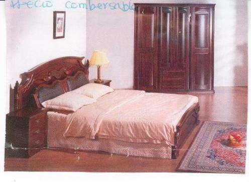 Se vende cama matrimonial (2 plazas y media) en Región Metropolitana ...