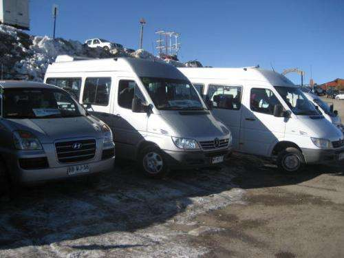 A minibuses viajes tours traslados fono 89229141