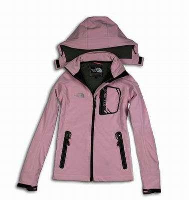 venta al por mayor chaquetas north face