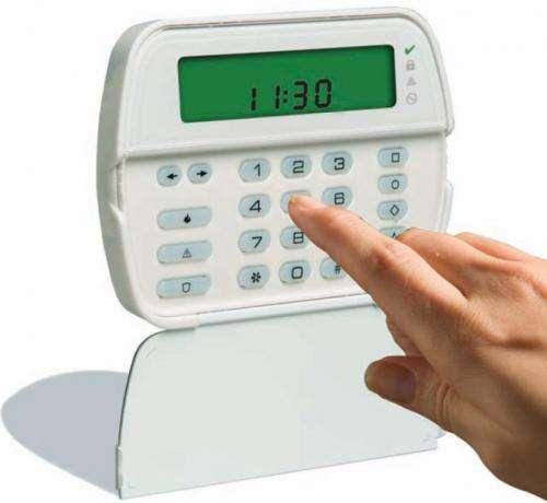 Reparación y venta de alarmas, camaras de seguridad, portones automaticos