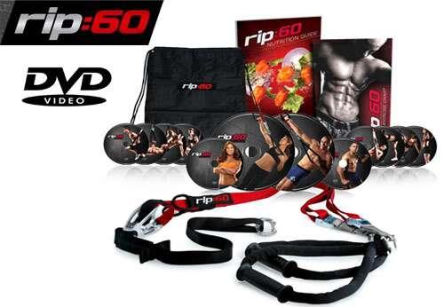 Equipo para entrenamiento en suspensión mejor que trx + 12 dvd menu nutricion y