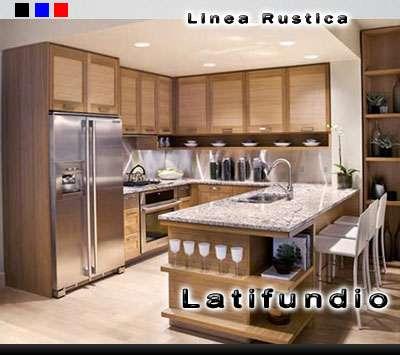 Muebles de cocina a medida, diseño de cocinas, cocinas modernas en ...