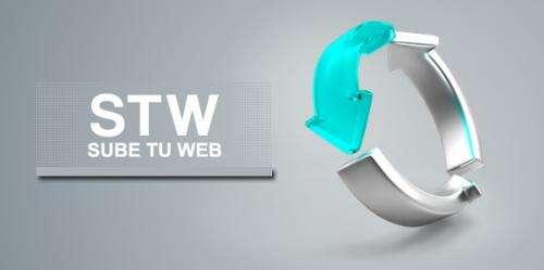 Sube tu web