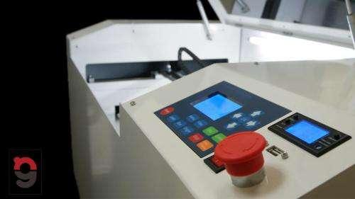 Cortadoras y grabadoras laser