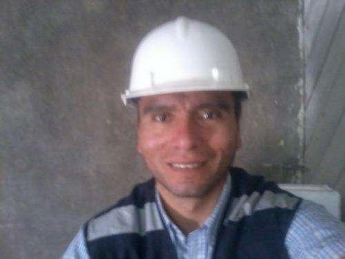 Busco trabajo como capataz tengo 15 años de experiencia en la construccion