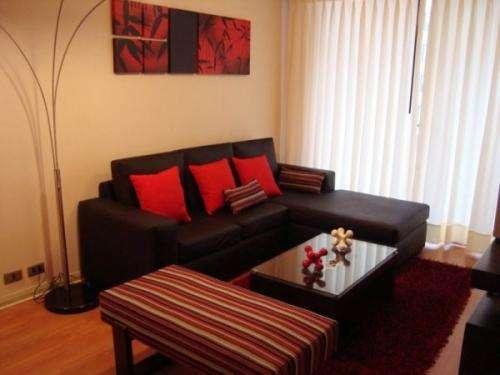 Alquiler apartamentos amoblados y equipados en miraflores- lima peru