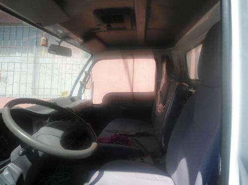Vendo camion yuejin nj 712, $7500000 conversable, unico dueño, año 2010