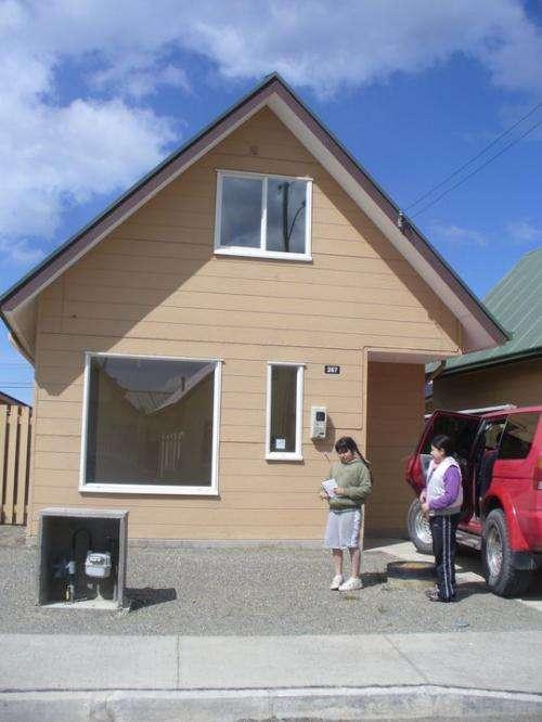 Casa nueva 2 pisos, 3 dormiutorios en arriendo
