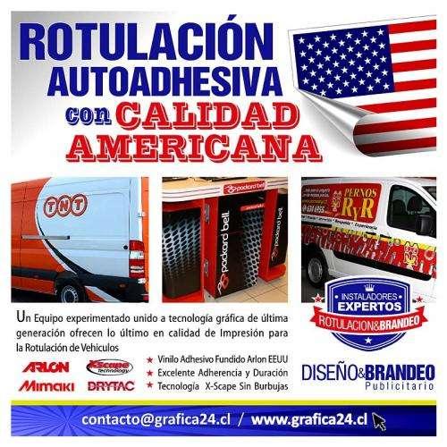 Grafica24 diseño grafico & publicidad autoadhesiva