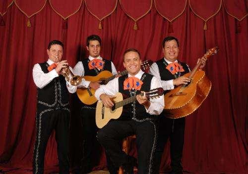 Mariachis en santiago de chile celebraciones en general y eventos