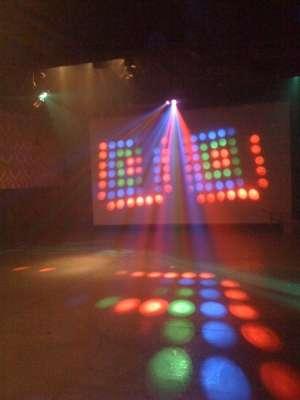 Luces para fiestas dj amplificacion audio iluminacion produccion de eventos